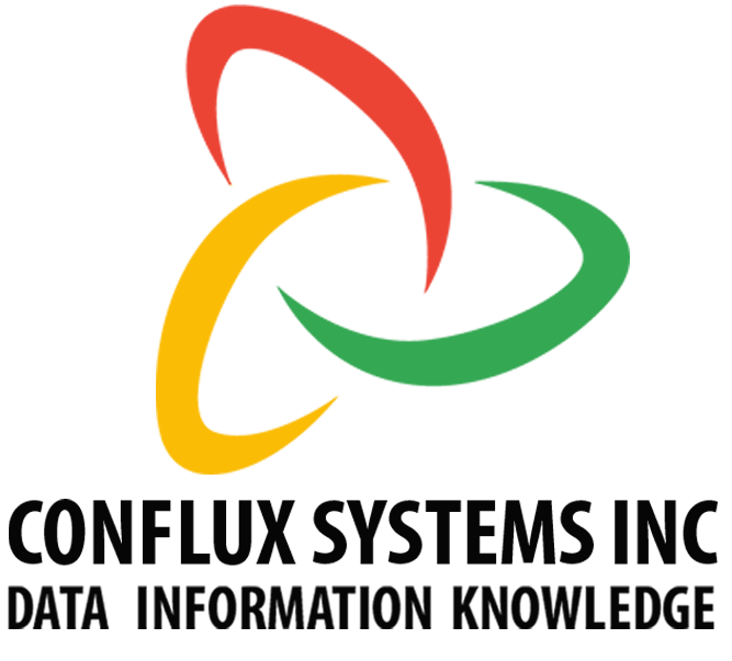 Conflux Systems logo