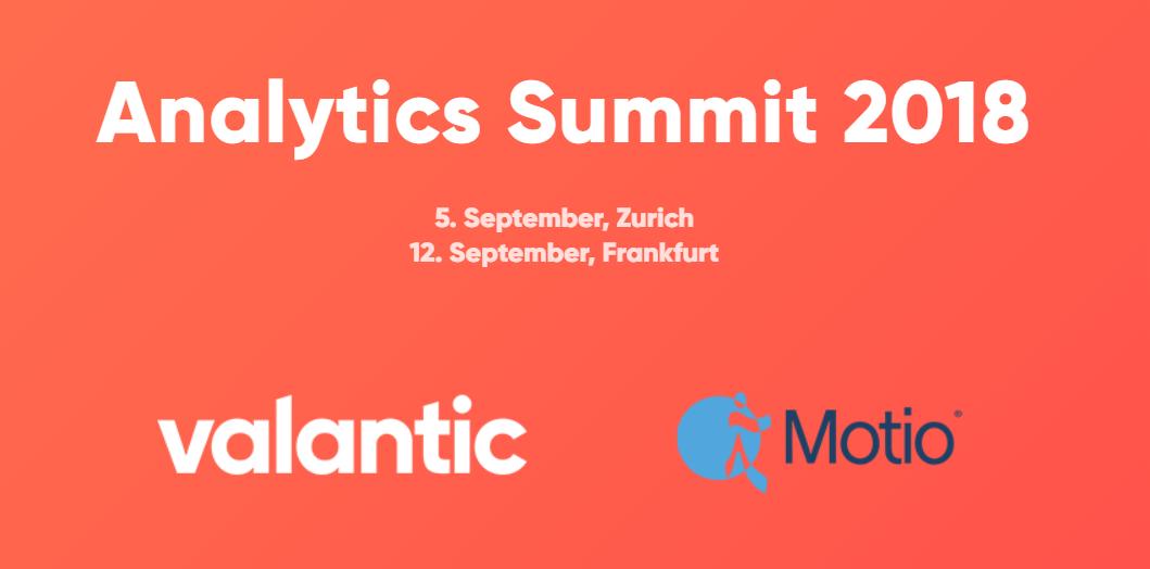 Valantic_Analytics_Summit